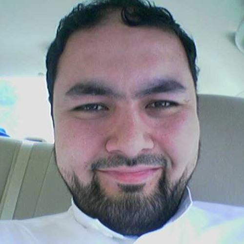 Bilal M. Bukhari's avatar