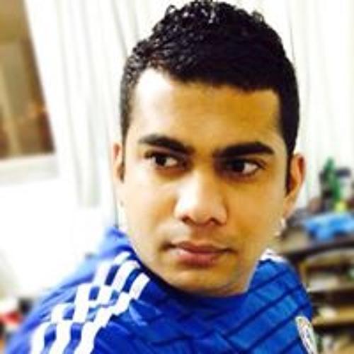 Tuan Amshard Jalill's avatar