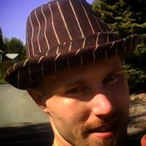 Rupert Tyler Jones's avatar