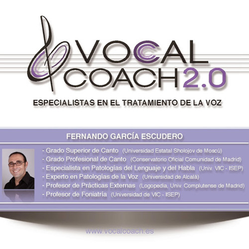 VocalCoach 2.0's avatar