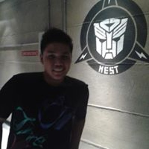 Ariffin Samat's avatar