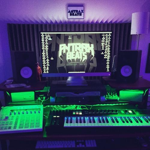 BeatsByAntrax's avatar