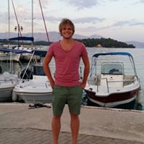 Dennis Hagen's avatar