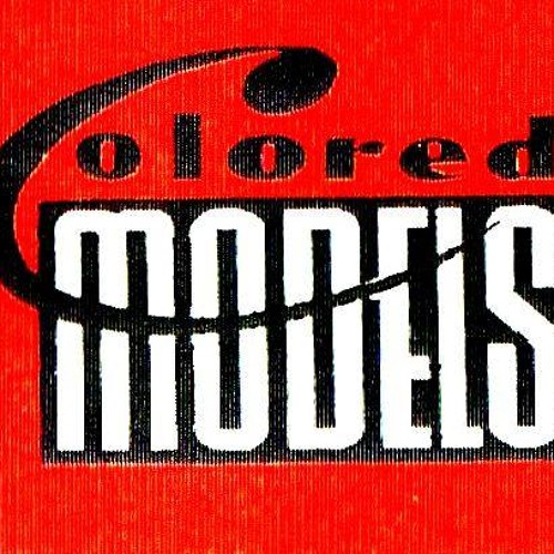 Colored Models's avatar