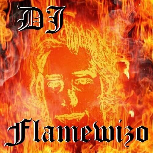 DJ Flamewizo's avatar