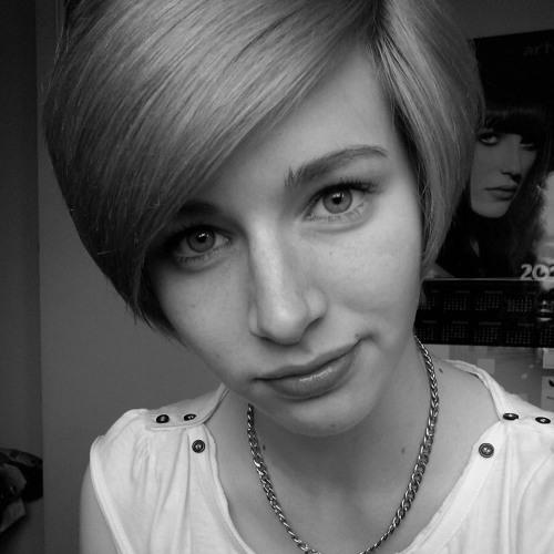 Paulina Radna's avatar