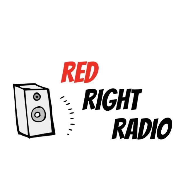 Red Right Radio