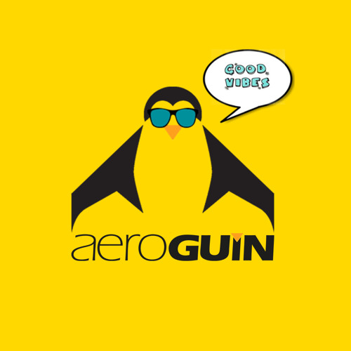Aeroguin's avatar