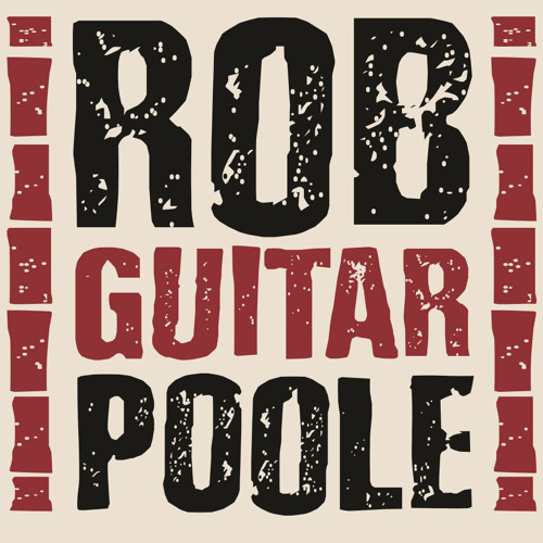 Rob Guitar Poole's avatar