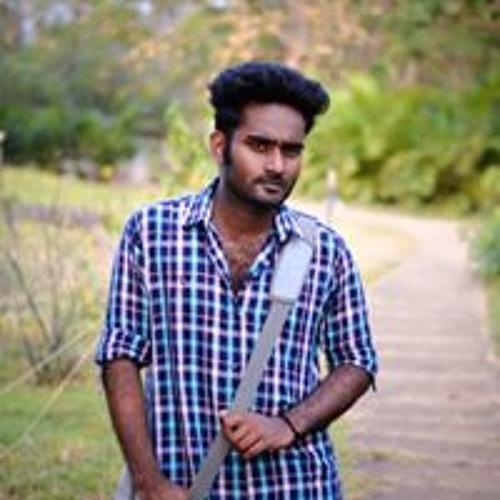 ChItHu MoNiLaL's avatar