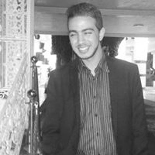 Yassine Kamel's avatar