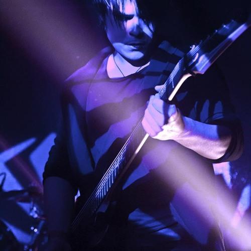 Jin Bluedragon's avatar