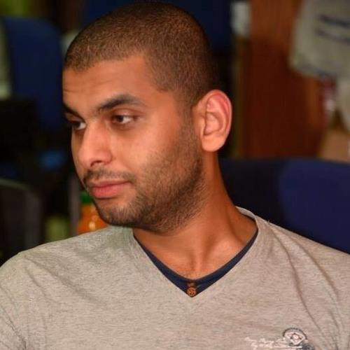 Ali Ghaith 2's avatar