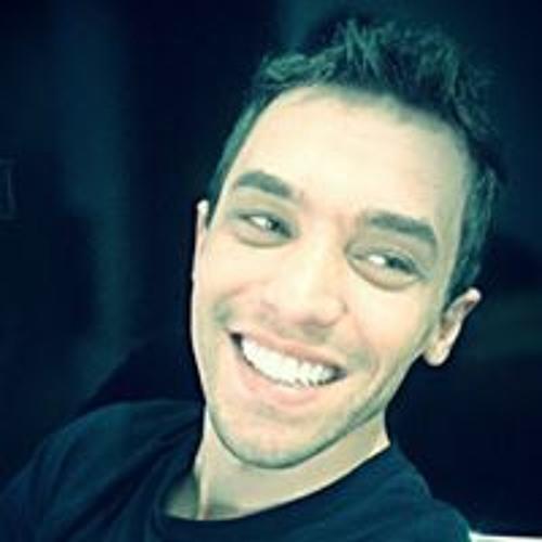 Anderson Marcelino's avatar