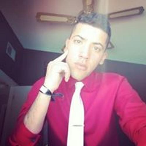 Iram Rojas's avatar