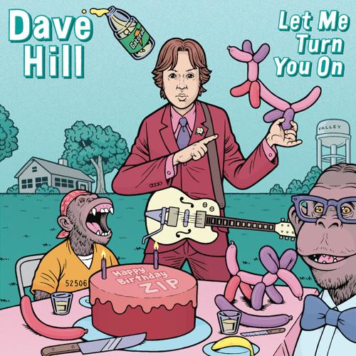 Dave Hill's avatar