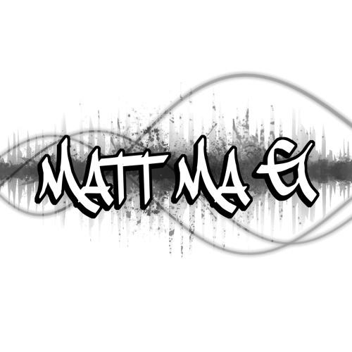 Matt Ma G's avatar