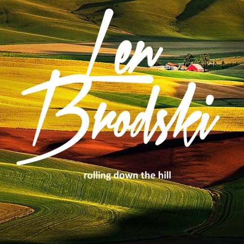 Len Brodski's avatar