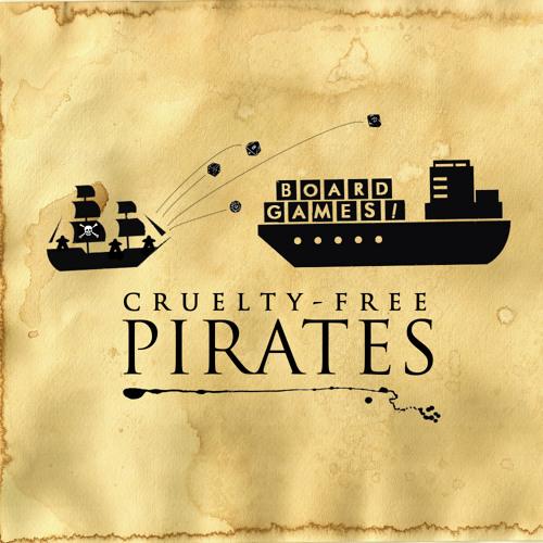 Cruelty-free Pirates Podcast