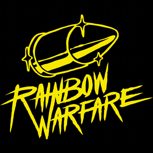 Rainbow Warfare's avatar