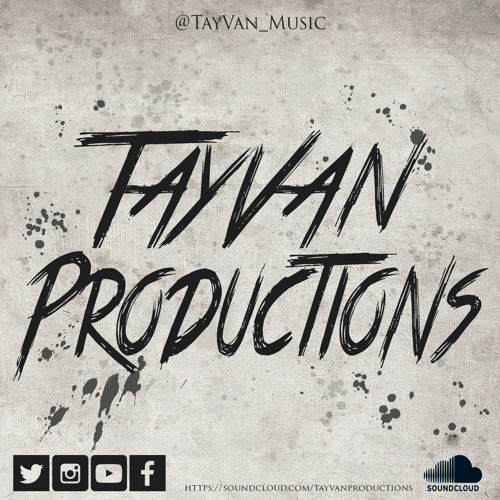 TayVan Productions's avatar