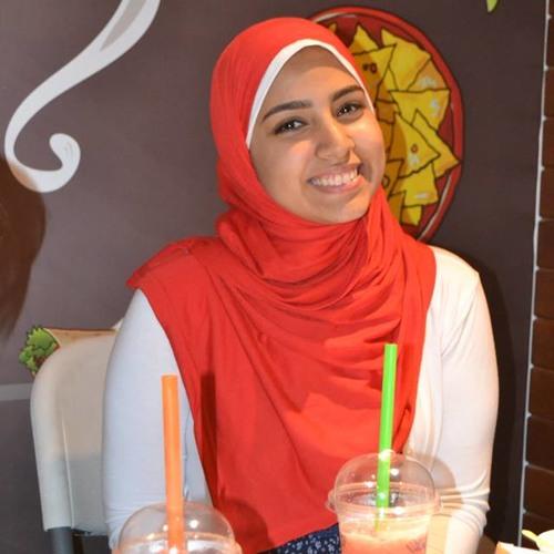Dalia Ahmed's avatar