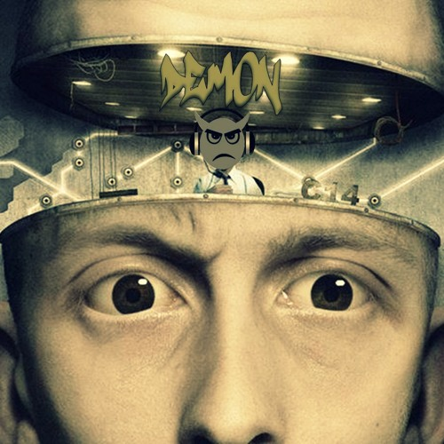 DJ Demon (Oficial)'s avatar