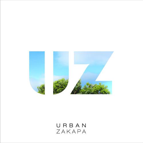 Urban Zakapa's avatar