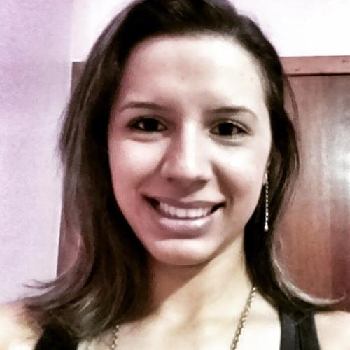 Carla Gabrielle Gobo's avatar
