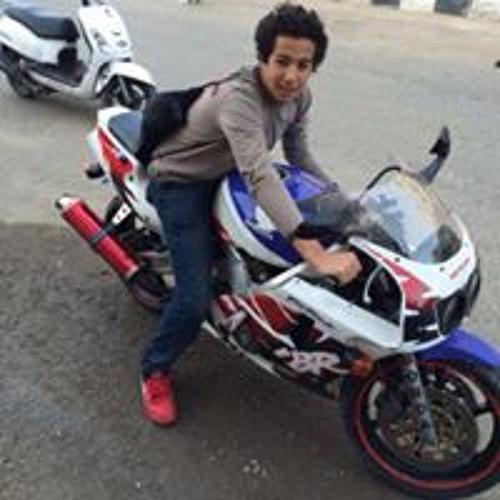 Monir Behiry's avatar