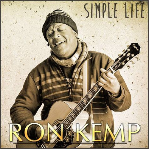 Ron Kemp's avatar