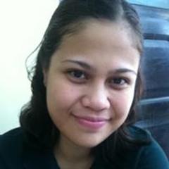 Mary Shane Delos Reyes