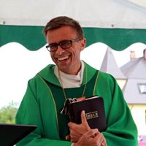 Pastor Colvin's avatar