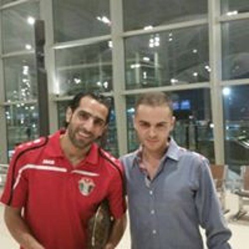 Ahmed Hussam's avatar