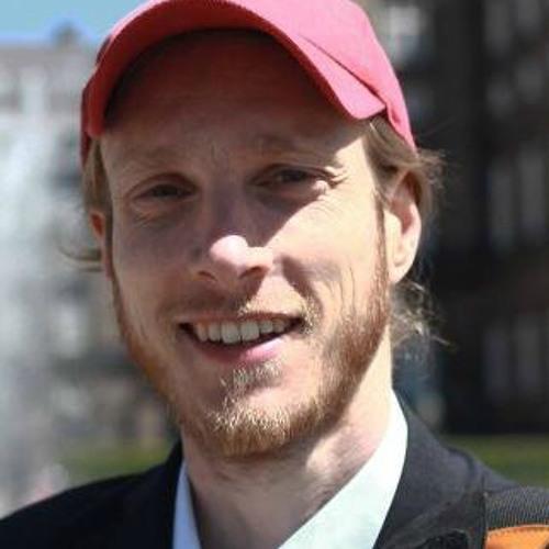 Jacob Vahr Svenningsen's avatar