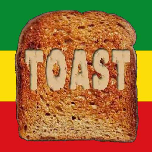 Reggae Toast's avatar