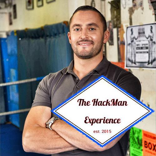 The HackMan Experience's avatar