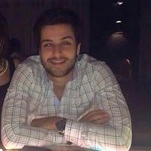 Bashar Al Zoubi's avatar