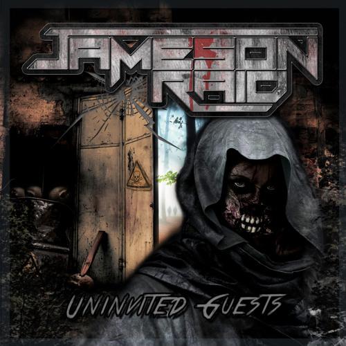 Jameson Raid's avatar