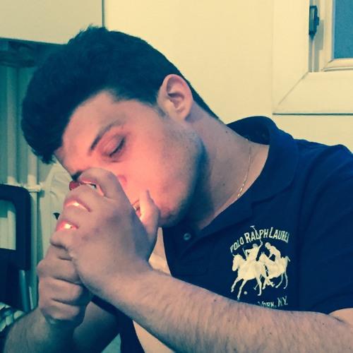 Nader Layouni's avatar