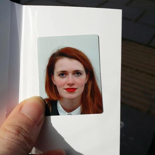 Naomi van Horen's avatar
