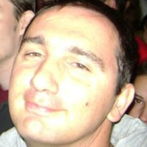 Alexander Kovacs's avatar