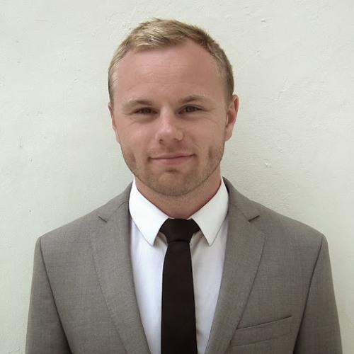 Johan Rasmussen's avatar