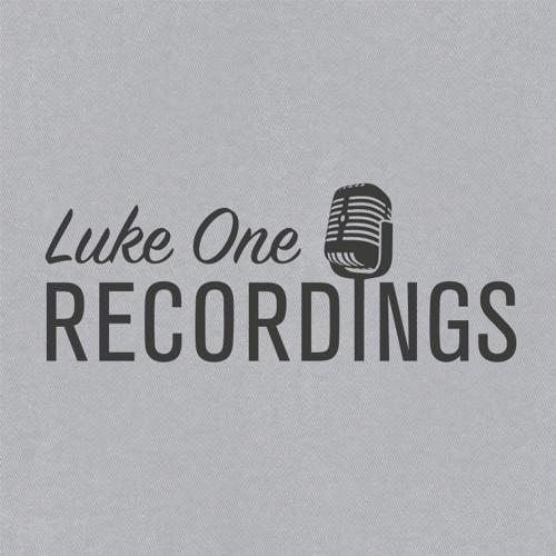 Luke One Recordings's avatar