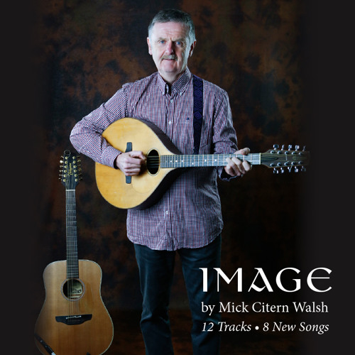 Mick Citern Walsh's avatar