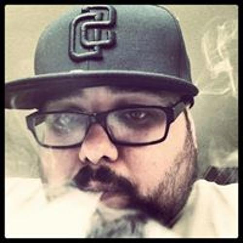 Efren Kiddoe Orozco's avatar