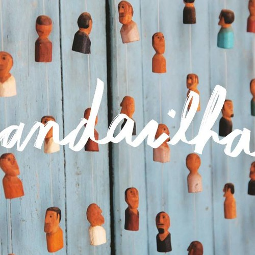 Andarilha's avatar