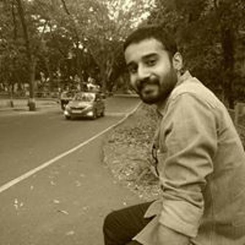 Vineeth Krishnan's avatar