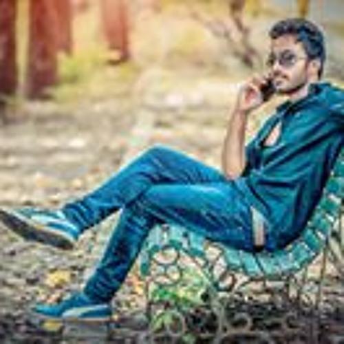 Arjun Anandhu's avatar