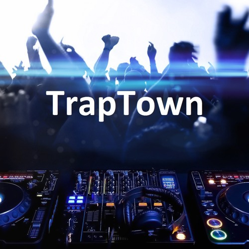TrapTown's avatar